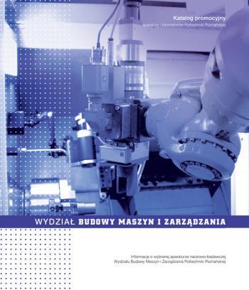 WBMiZ katalog aparatury