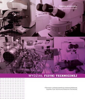 WFT katalog aparatury