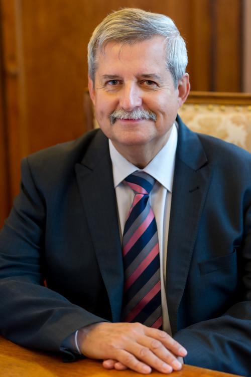 Tomasz Łodygowski kandydat na Rektora Politechniki Poznańskiej w kadencji 2016-2020