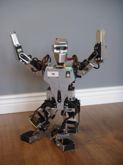 M-Bot