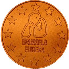 Innova 2010 gold medal